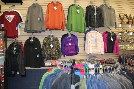 Our Selection of Adult & Youth Apparel