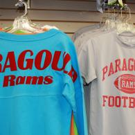 Heat Pressed and Screen Print Paragould Shirts