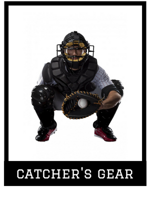 Click here to view catcher's gear