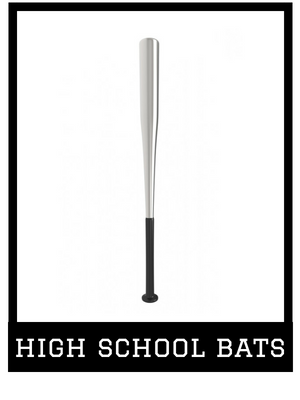 Click here to view high school baseball bats