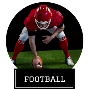 Click here to view our football equipment